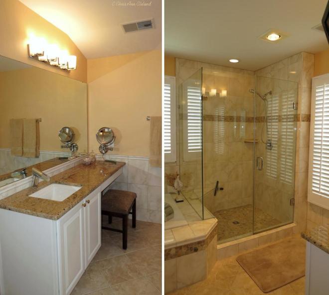 Master Bathroom--10062 Tummel Falls